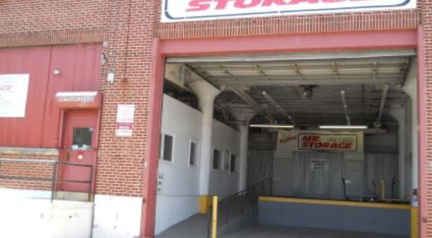 Convenient Storage Philadelphia