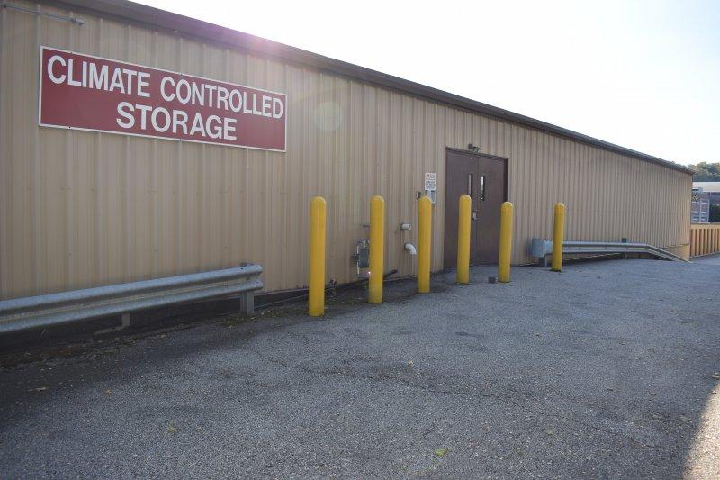 Climate Controlled Storage Philadelphia, Pa