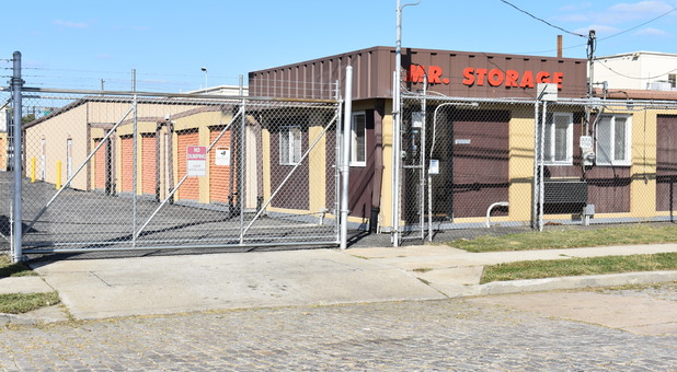 Mr Storage South Philadelphia