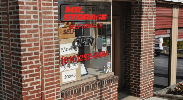 Norristown, PA Storage