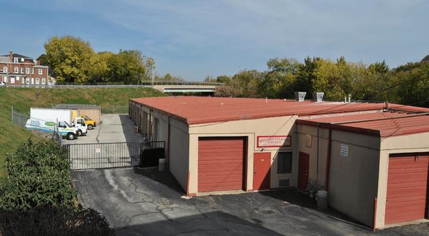 Secure Storage in Norristown