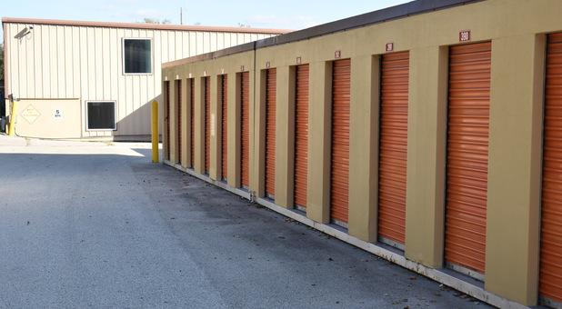 Storage Facility in Philadelphia