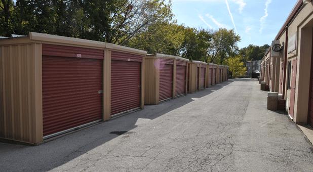 Storage in Norristown
