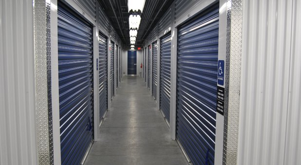 Storage Units in Havertown