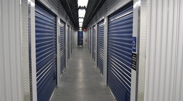 Storage Units in Havertown