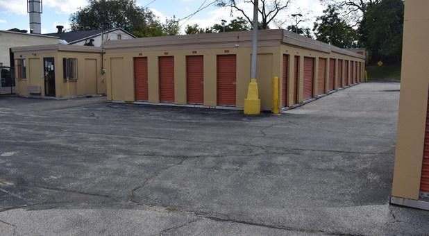 Storage Units Philadelphia