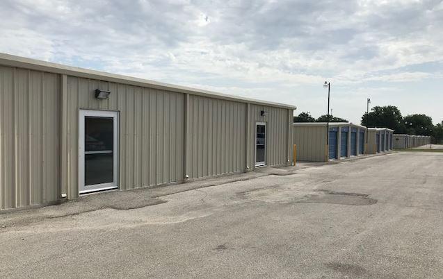 Secure Storage in Hondo, TX