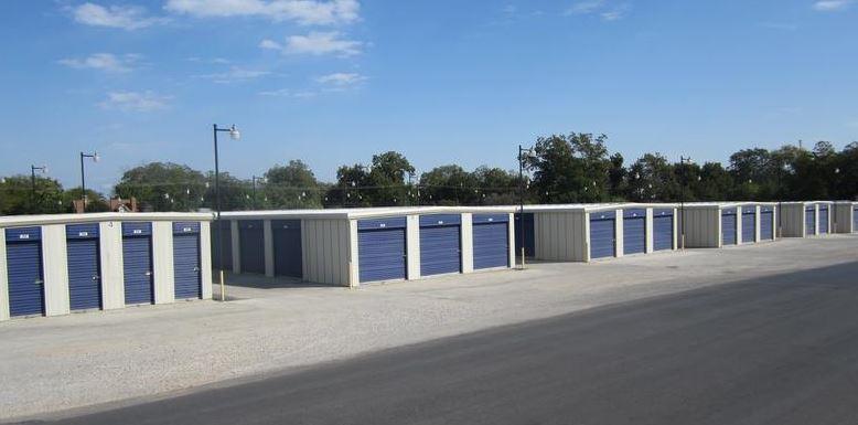 Storage Facility in Hondo, TX