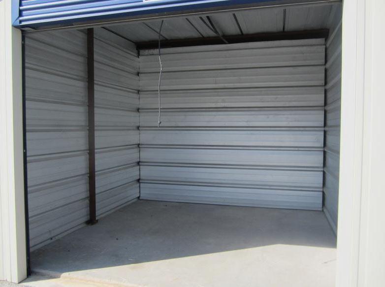 Storage Units in Hondo, TX