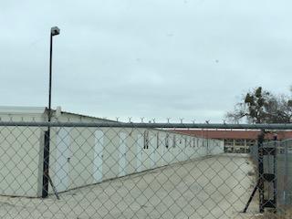 Gated Self Storage in San Angelo, TX