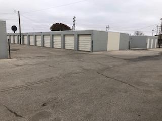 Secure Self Storage in San Angelo, TX