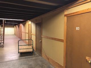 Indoor Self Storage in San Angelo, TX