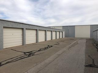 Self Storage Units in San Angelo, TX