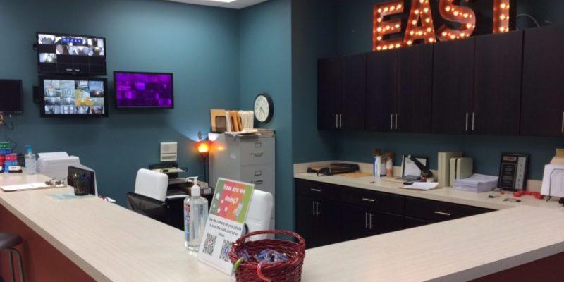 Office in Nashville, TN 37206