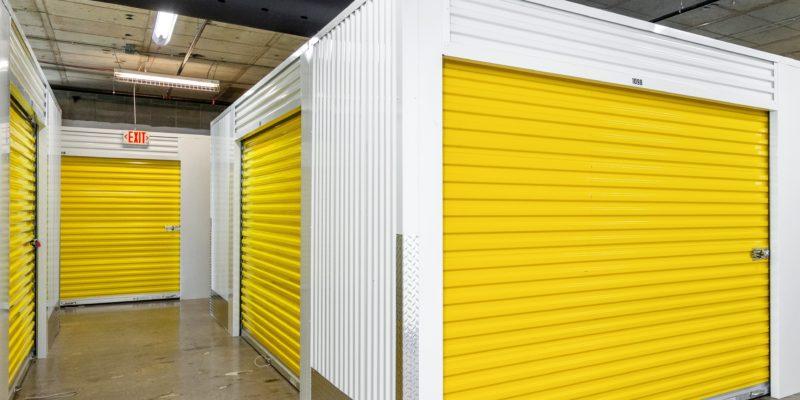 Self Storage in Nashville, TN 37206