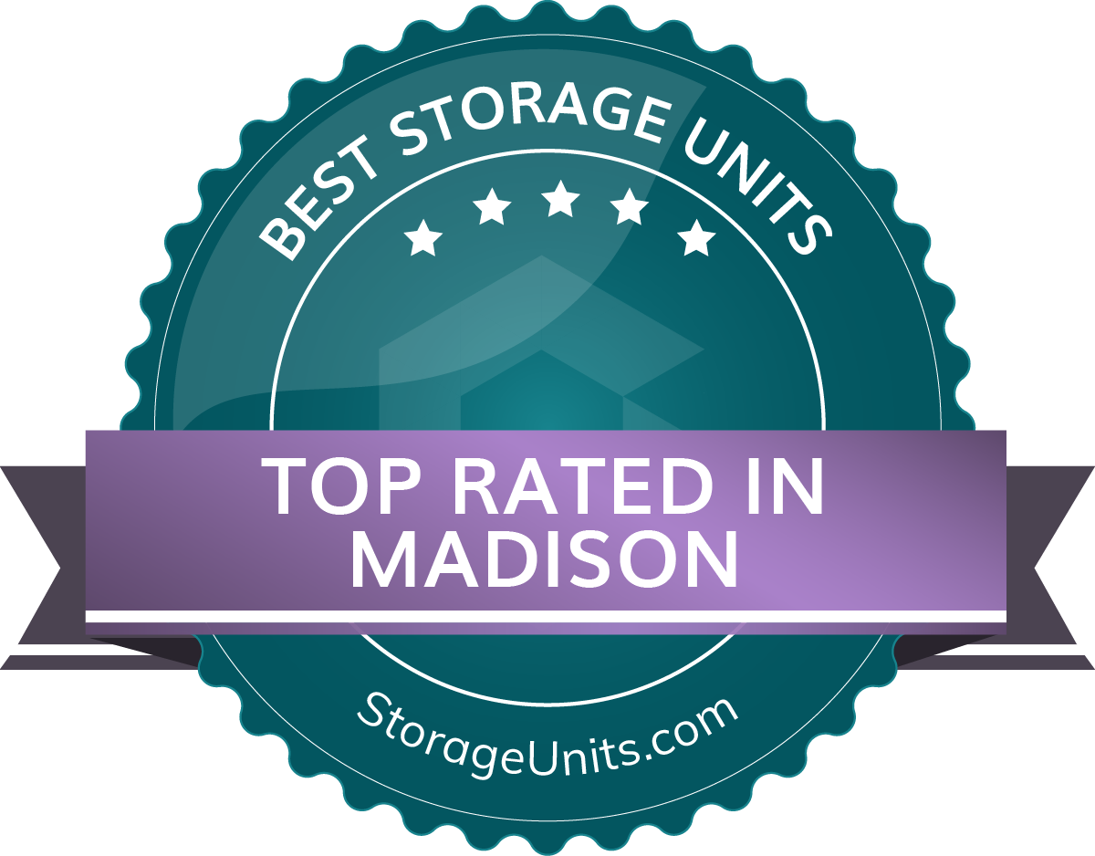 Top Rated in Madison