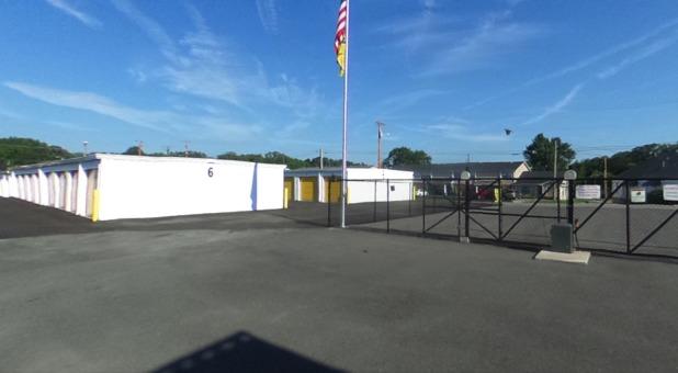 gated facility, cullman, alabama