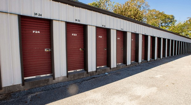Self Storage in Hartsville, SC