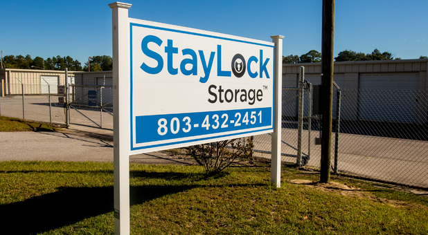 StayLock Storage- Camden