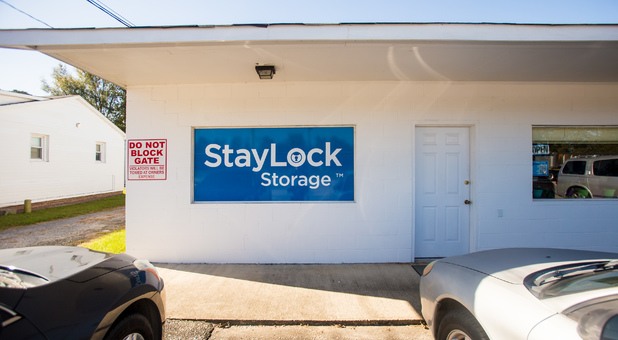 StayLock Storage - Hartsville, SC Location #2