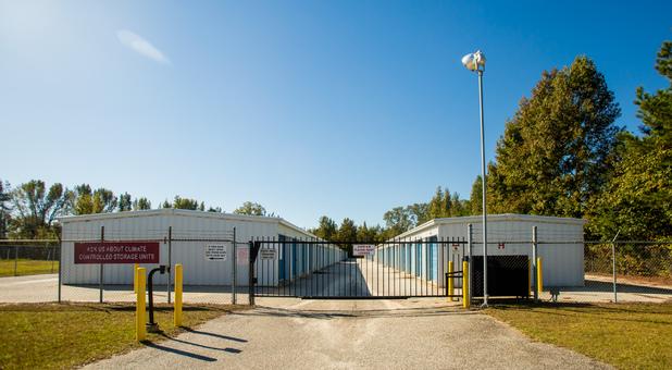 Harsville, SC Standard Storage Units