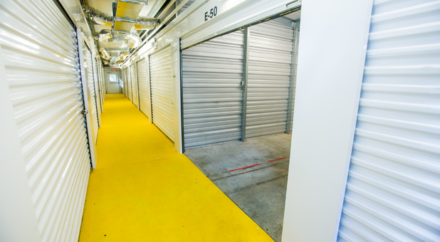 Hartsville, SC Climate Controlled Self Storage
