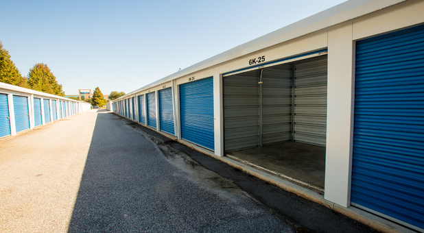 Self Storage Hartsville, SC