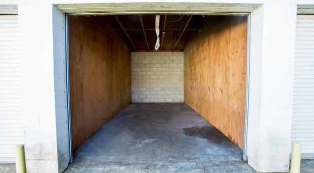 Drive Up Outdoor Storage