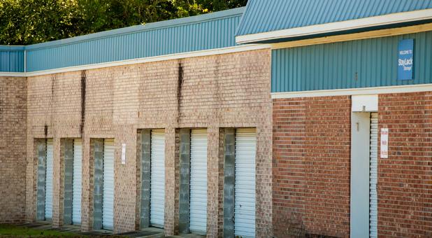 StayLock Storage 513 Monroe St, Camden, SC 29020