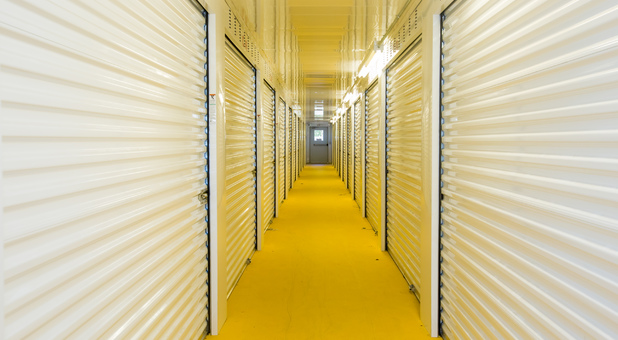 Climate Controlled Self Storage in Hartsville, SC