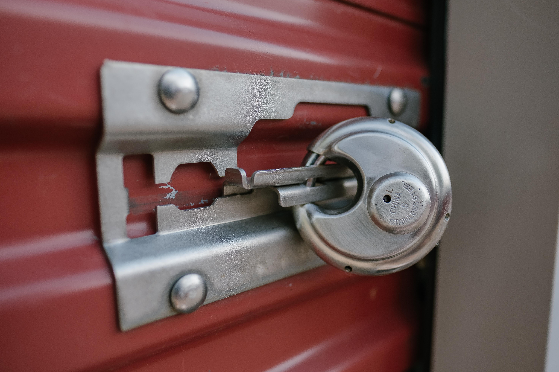 staylock lock