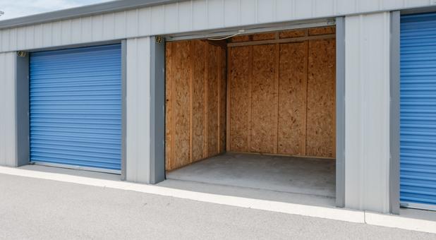 Outdoor Storage Bristol, IN
