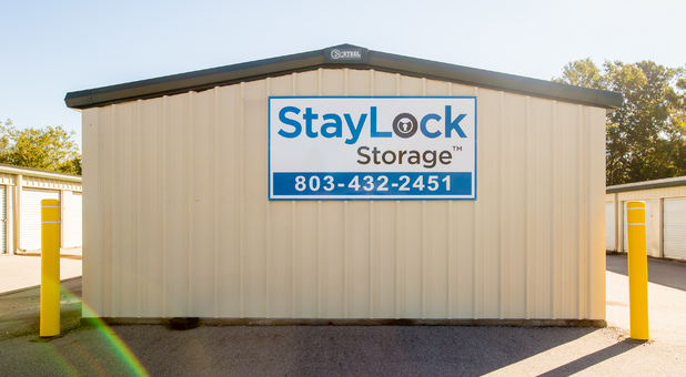 StayLock Storage 2636 Broad St, Camden, SC 29020