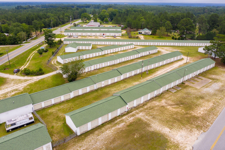Self Storage Facility-North Carolina