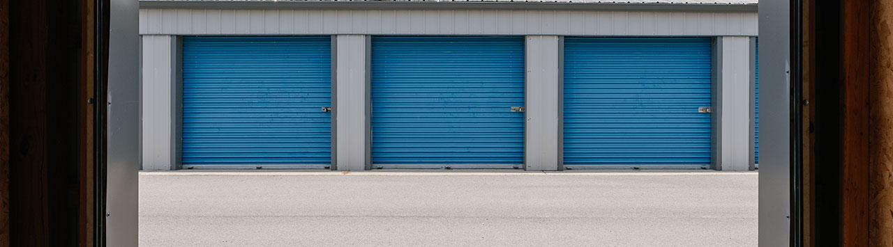 Safe and Secure Self Storage in Indiana
