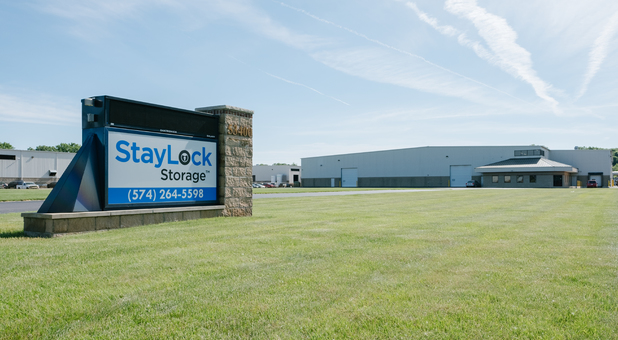 StayLock Storage - County Road 113
