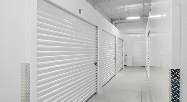 Climate Controlled Storage Units in Elkhart, IN