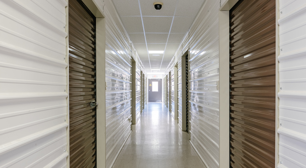 Climate Controlled Storage Units Elkhart, IN