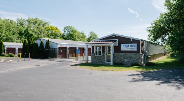 StayLock Storage - County Road 9