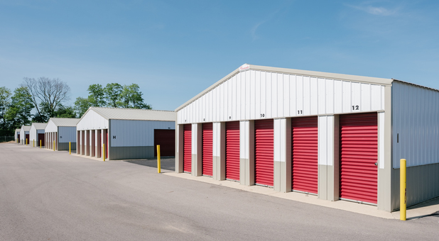 Storage Units in Elkhart, IN
