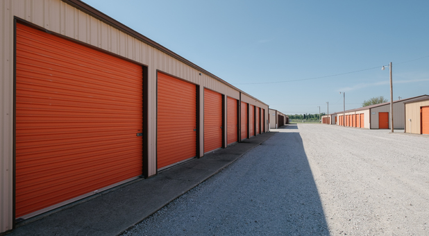 Storage Units in De Motte, IN