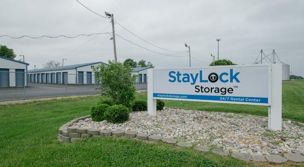 StayLock Storage - Durbin