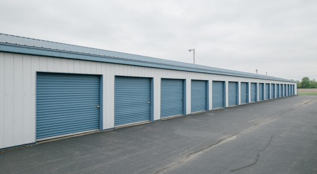 Noblesville, IN Storage