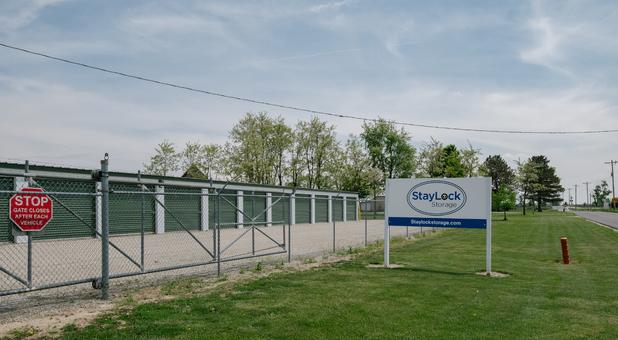 StayLock Storage - Farmland