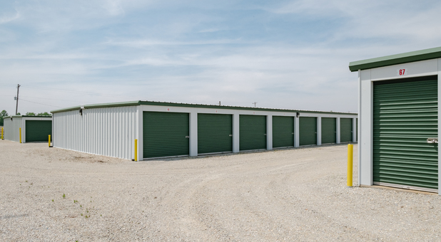 Farmland, IN Self Storage