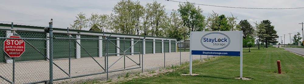 Farmland Self Storage in Indiana