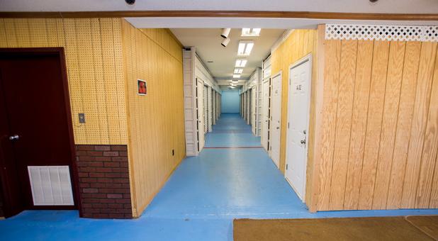 Secure Self Storage in Hartsville, SC