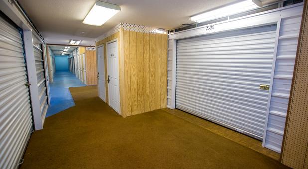 24 Hour Storage Unit Access