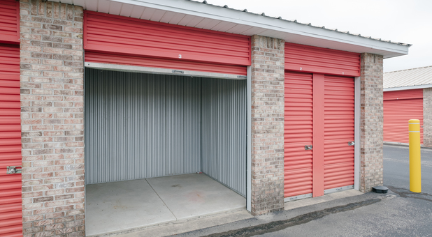 24 Hour Storage Unit Access