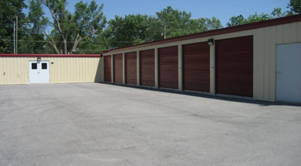 StayLock Storage - Huntington